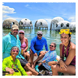 Treasure Seekers Shell Tours - Group Tour
